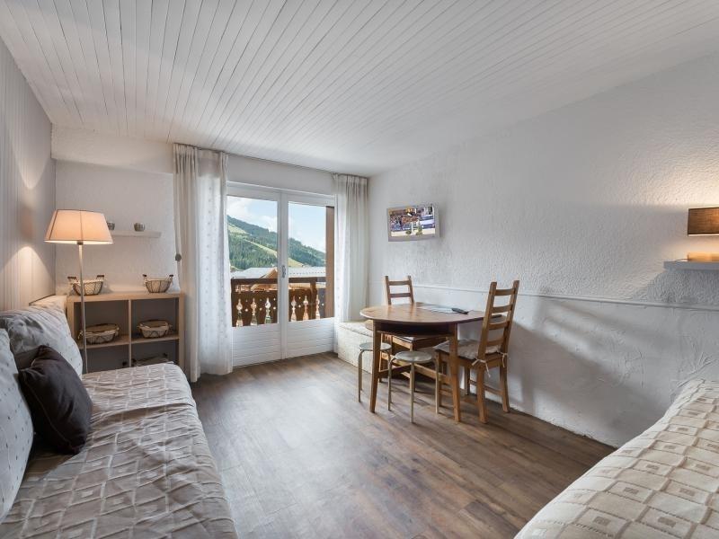 Location vacances Courchevel -  Appartement - 3 personnes - Télévision - Photo N° 1
