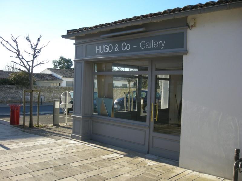 Vente Boutique Saint-Clément-des-Baleines