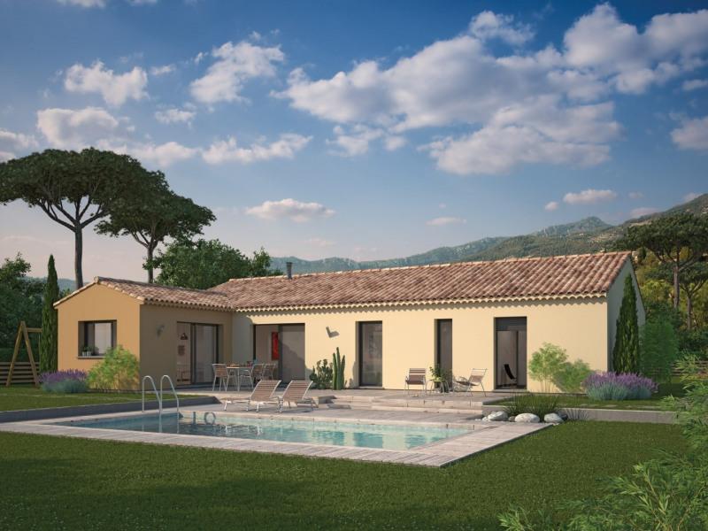 Maison  5 pièces + Terrain 550 m² Lavernose-Lacasse par Maison Familiale Toulouse