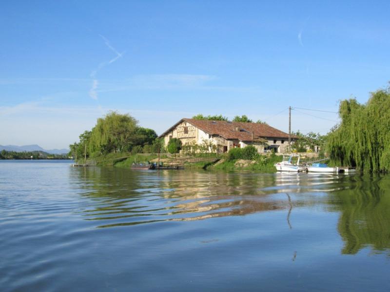 Location vacances Sainte-Marie-de-Gosse -  Maison - 7 personnes - Barbecue - Photo N° 1