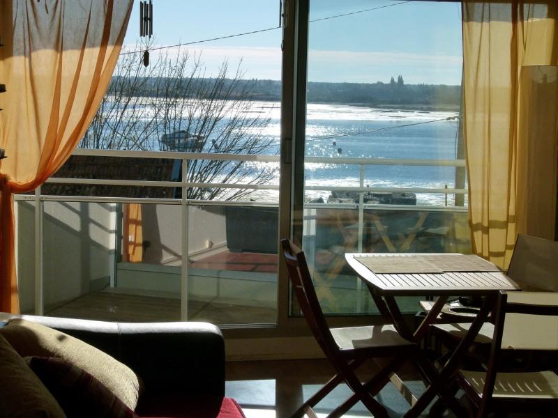 Location vacances Arcachon -  Appartement - 4 personnes - Chaîne Hifi - Photo N° 1