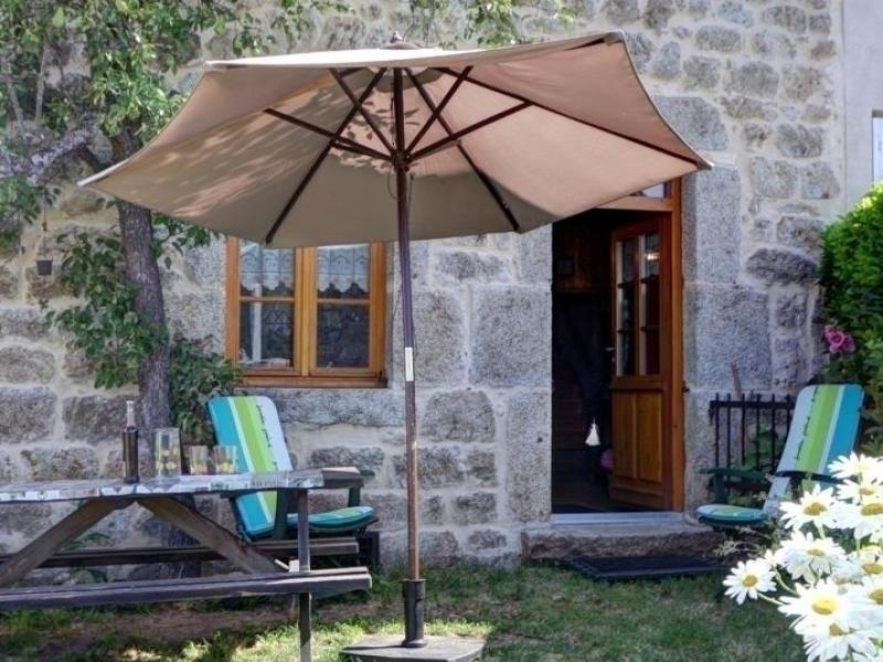 Location vacances Estivareilles -  Maison - 4 personnes - Barbecue - Photo N° 1