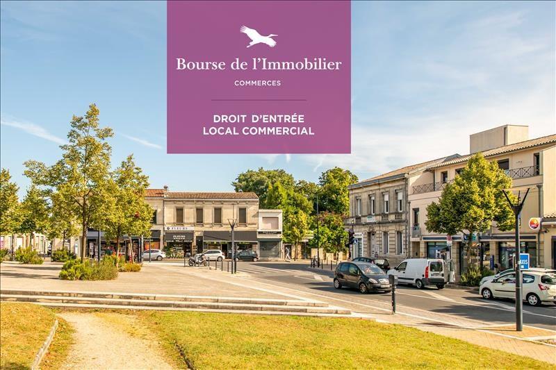 Location Local commercial Le Bouscat