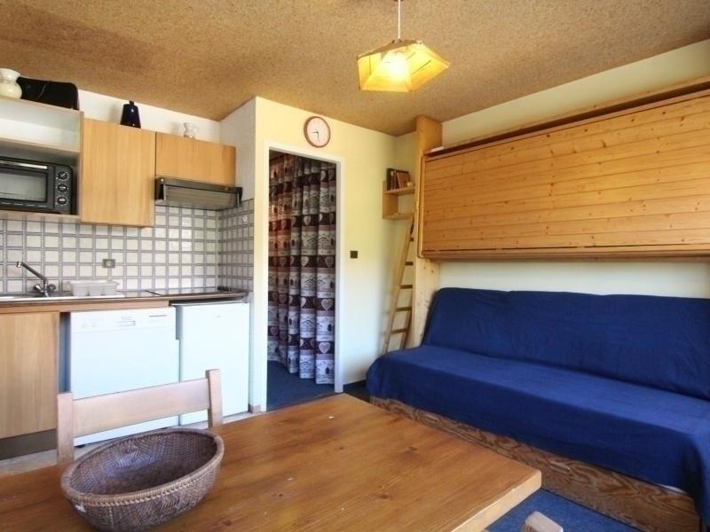 Location vacances Huez -  Appartement - 2 personnes - Télévision - Photo N° 1