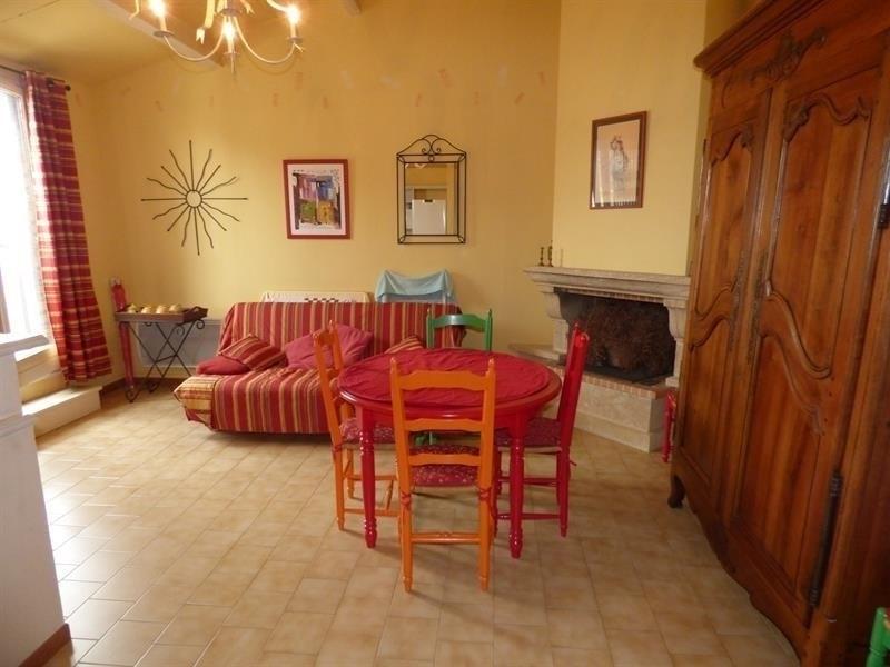 Location vacances Saintes-Maries-de-la-Mer -  Appartement - 6 personnes - Télévision - Photo N° 1