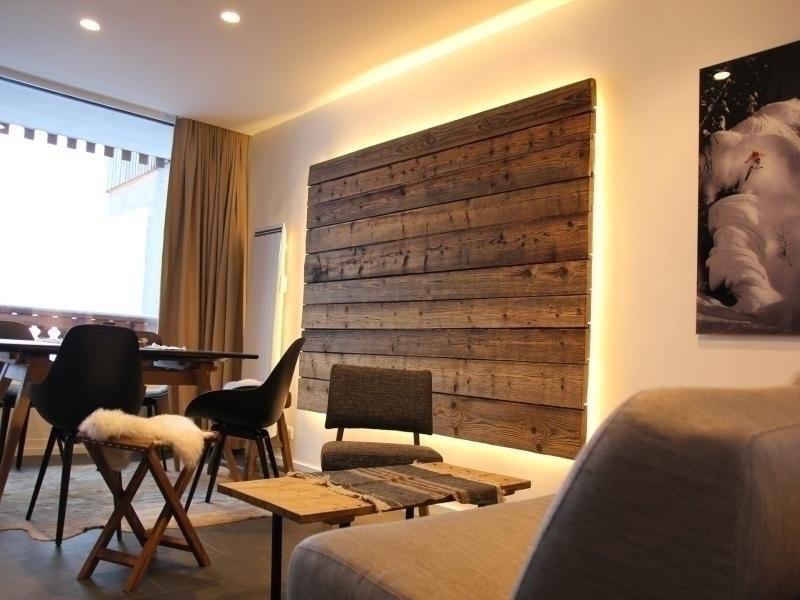 appartement de 55 m2 dans le centre