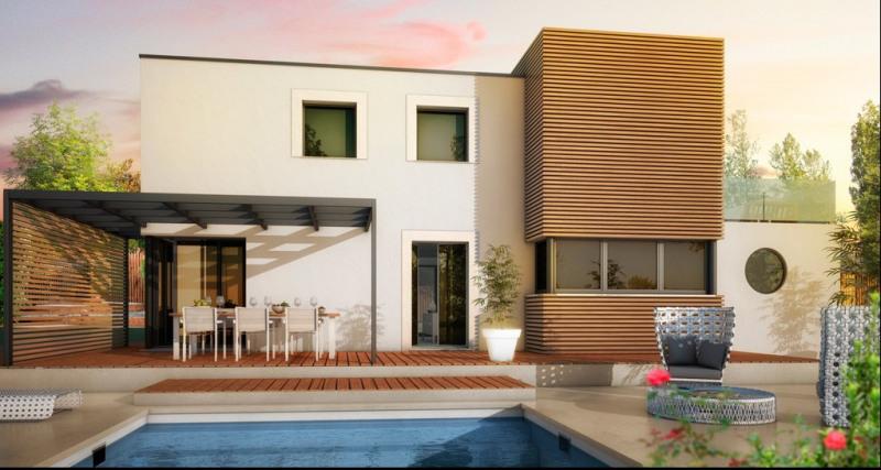 Maison  5 pièces + Terrain 402 m² Le Barcarès par DEMEURES DU ROUSSILLON