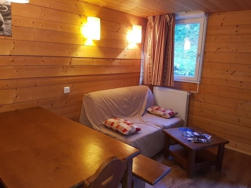 Location vacances Cauterets -  Appartement - 6 personnes - Jardin - Photo N° 1