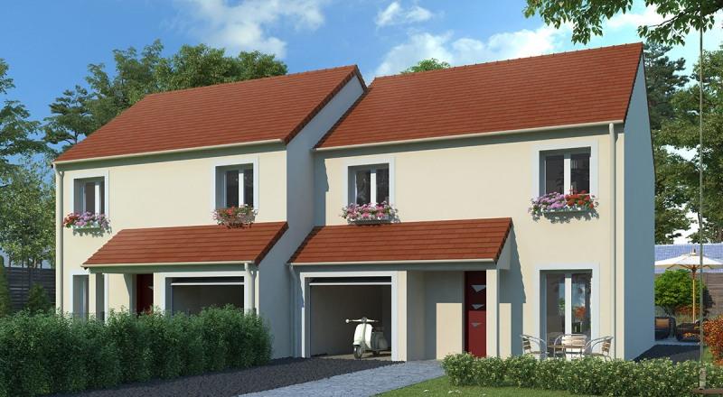 Maison  5 pièces + Terrain 983 m² Linas par MAISONS D'EN FRANCE
