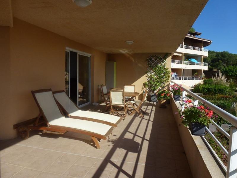 Location vacances Albitreccia -  Appartement - 4 personnes - Barbecue - Photo N° 1
