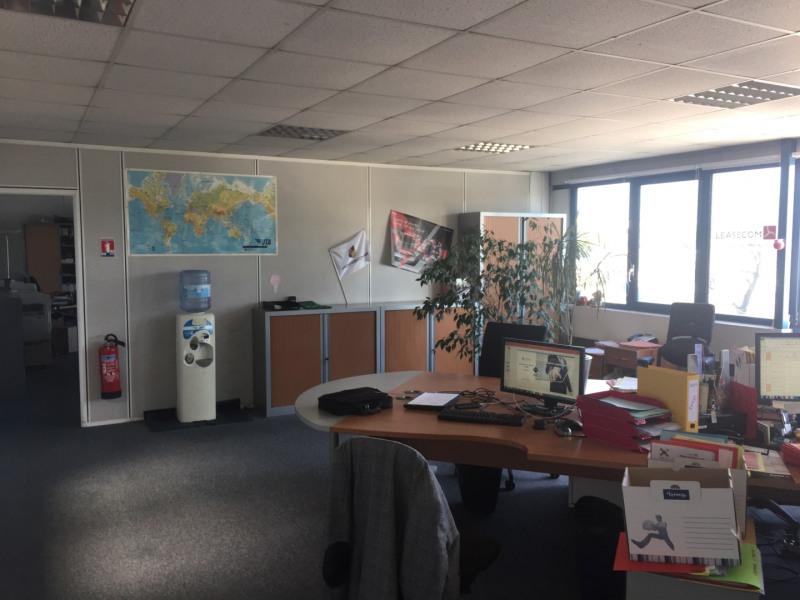 Location bureau à fresnes cerisaie medicis bureau