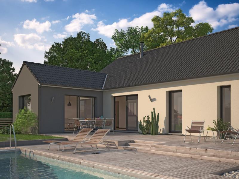 Maison  5 pièces + Terrain 900 m² Clairoix par Maison Familiale Compiègne