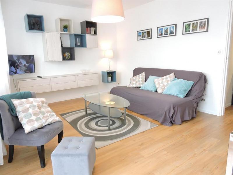 Location vacances Vichy -  Appartement - 4 personnes - Salon de jardin - Photo N° 1