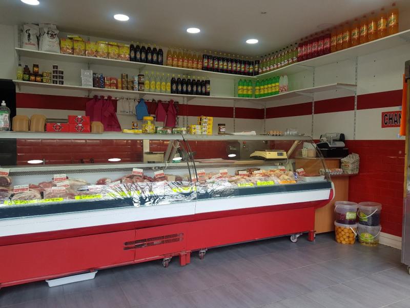 Fonds de Commerce Boucherie - Charcuterie Ivry-sur-Seine