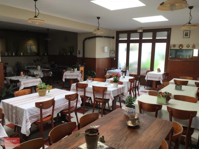 Fonds de commerce Café - Hôtel - Restaurant Laruns