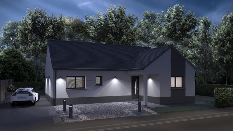 Maison  4 pièces + Terrain 1265 m² Écos par LES MAISONS EXTRACO - AGENCE DES ANDELYS