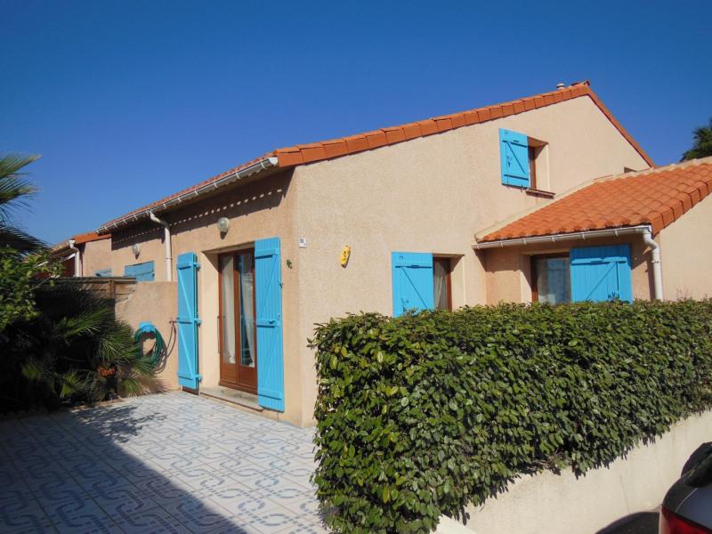 Alquileres de vacaciones Canet-en-Roussillon - Casa - 4 personas - BBQ - Foto N° 1