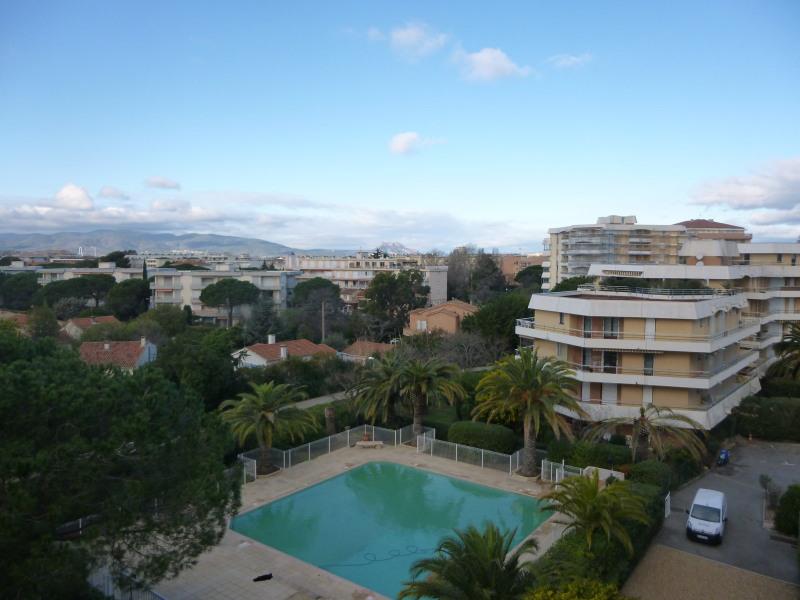 FREJUS PLAGE - LA MIOUGRANO - 45 m2 avec piscine et parking
