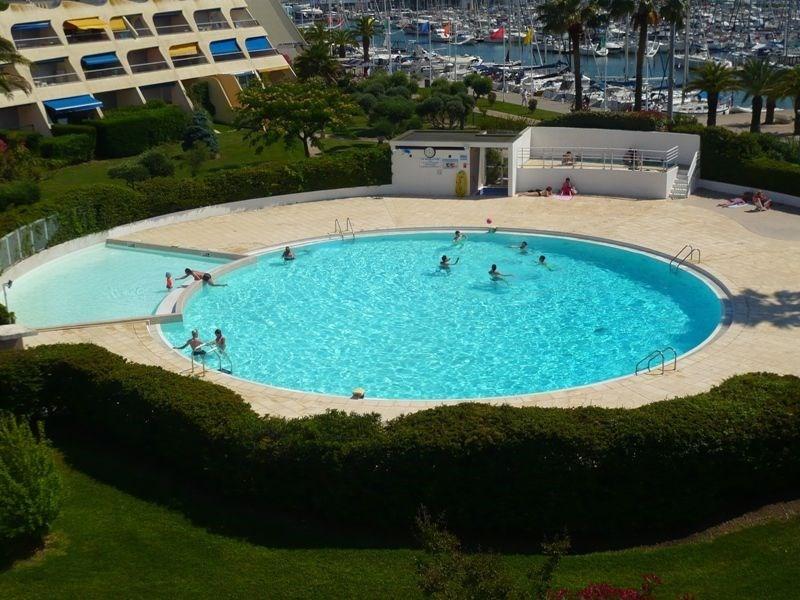 Location vacances Le Grau-du-Roi -  Appartement - 6 personnes - Jardin - Photo N° 1