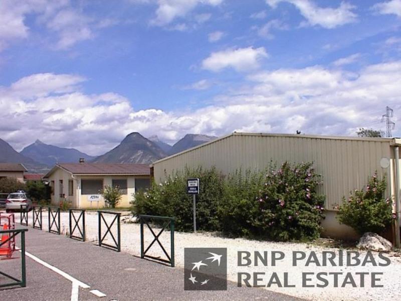 Location Local d'activités / Entrepôt Seyssins