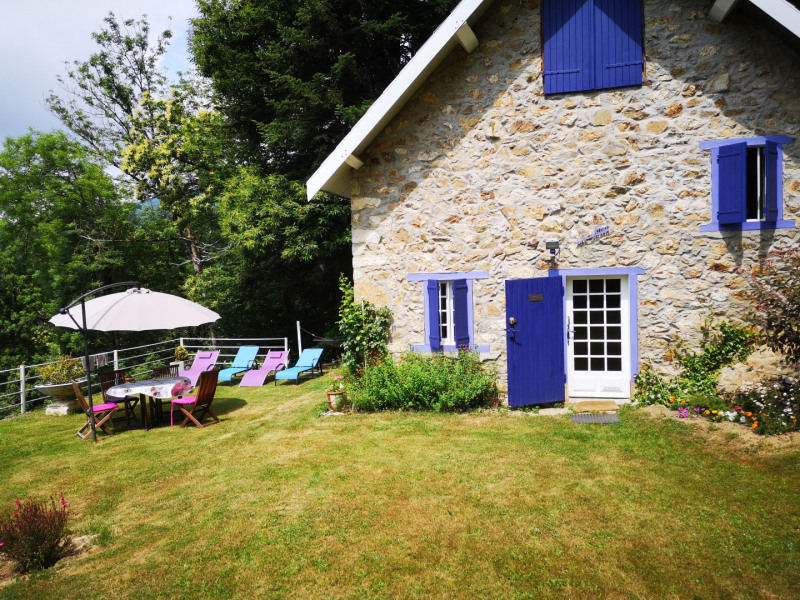 Location vacances Boussenac -  Maison - 6 personnes - Barbecue - Photo N° 1