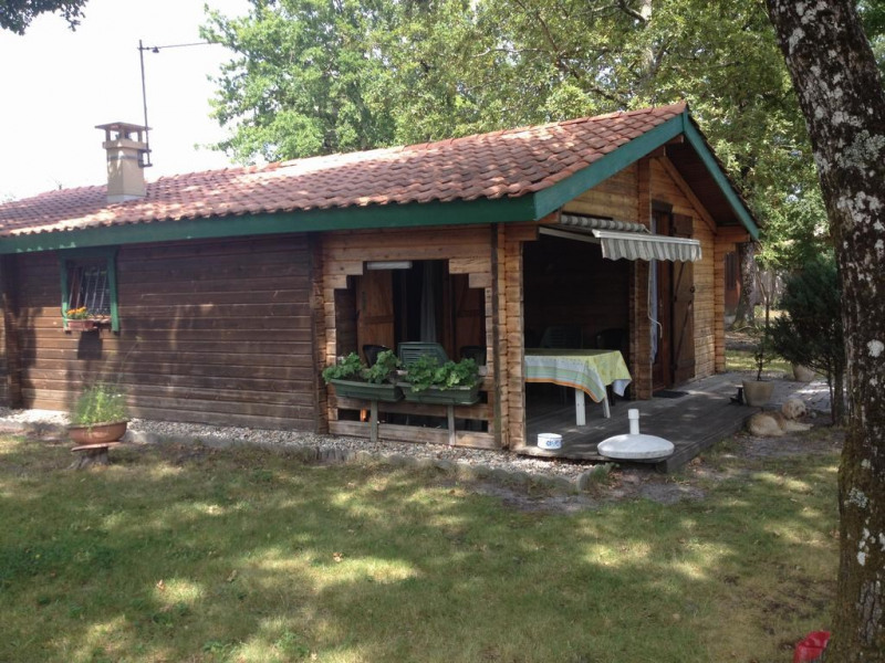 Holiday rentals Hourtin - House - 4 persons - BBQ - Photo N° 1