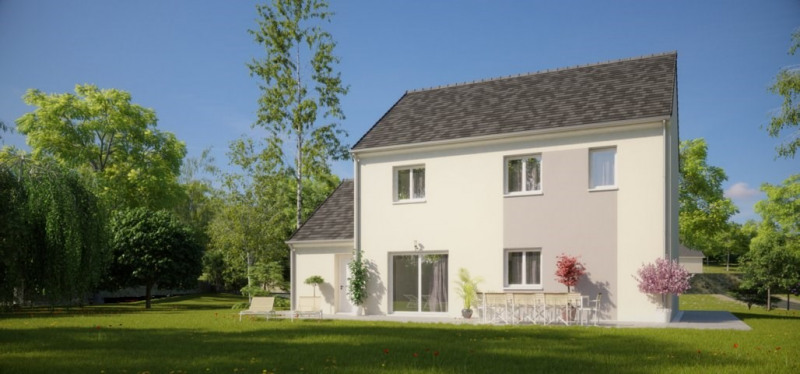 Maison  5 pièces + Terrain 750 m² Villepinte par MAISONS PIERRE