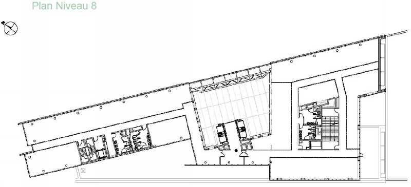 location bureau ivry sur seine val de marne 94 3499 9 m r f rence n 3050. Black Bedroom Furniture Sets. Home Design Ideas