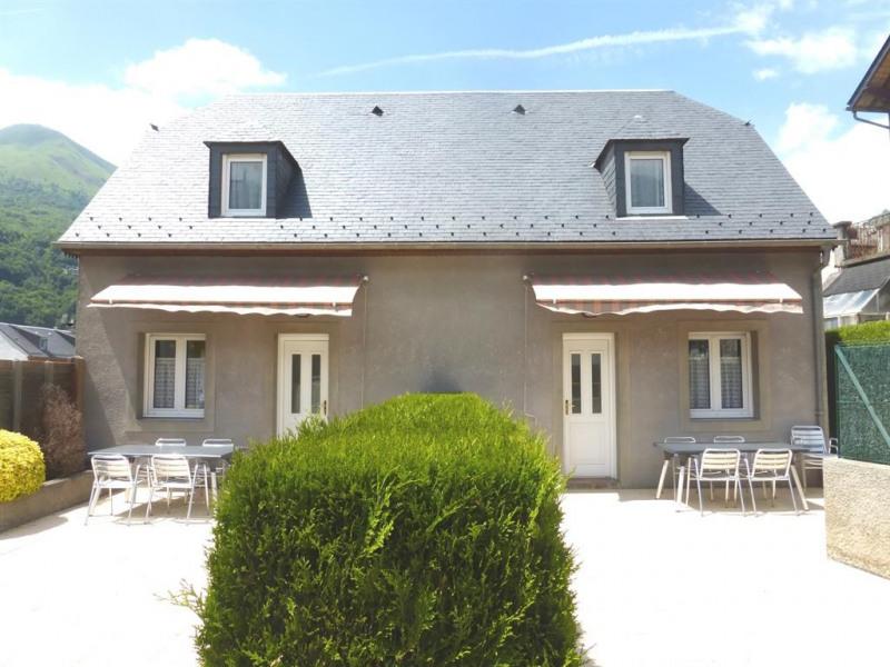 Affitti per le vacanze Esquièze-Sère - Casa rurale - 5 persone - Barbecue - Foto N° 1