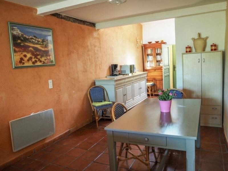 Location vacances Roumoules -  Appartement - 3 personnes - Barbecue - Photo N° 1