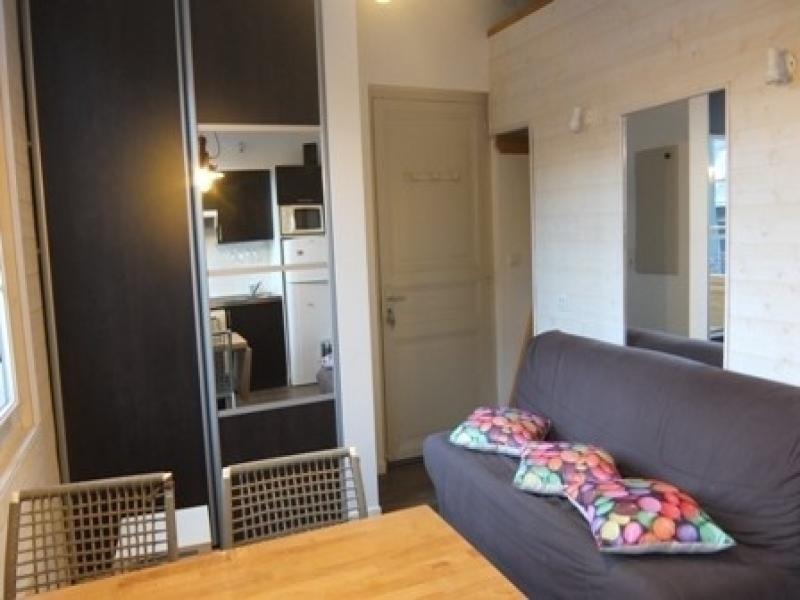 Location vacances Cauterets -  Appartement - 2 personnes - Cuisinière électrique / gaz - Photo N° 1