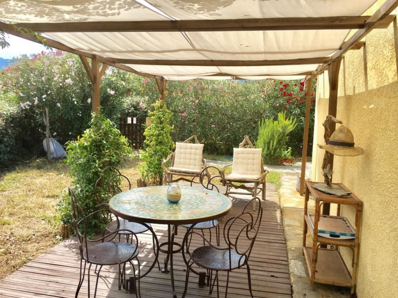 Holiday rentals Poggio-Mezzana - House - 5 persons - BBQ - Photo N° 1