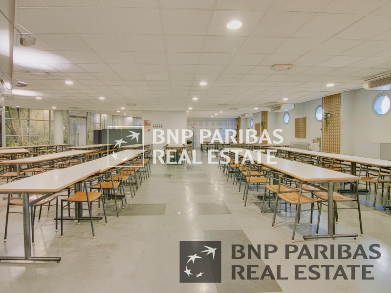 Location Bureau Pantin