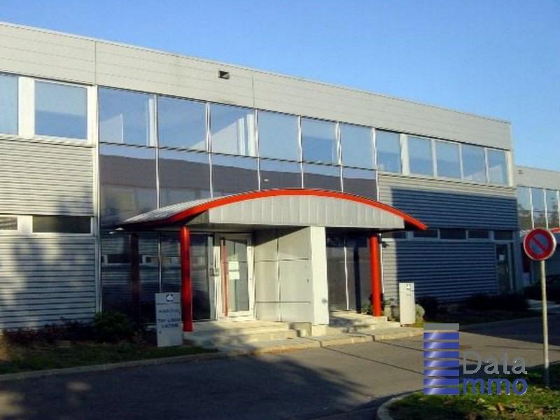 Location Local d'activités / Entrepôt Sucy-en-Brie