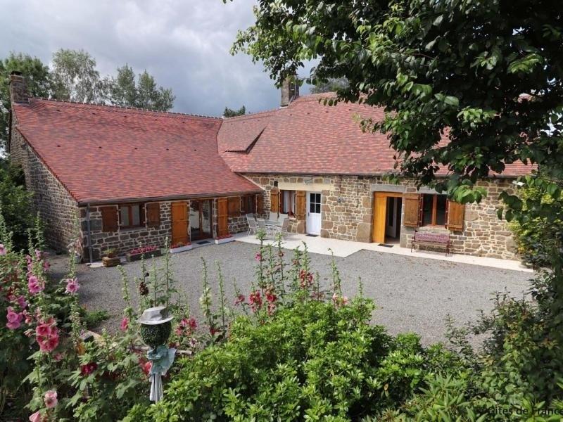 Location vacances Saint-Bômer-les-Forges -  Maison - 6 personnes - Barbecue - Photo N° 1