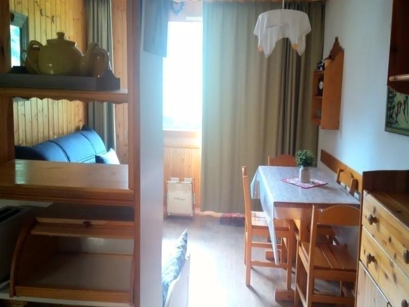 Location vacances Les Avanchers-Valmorel -  Appartement - 2 personnes - Balcon - Photo N° 1
