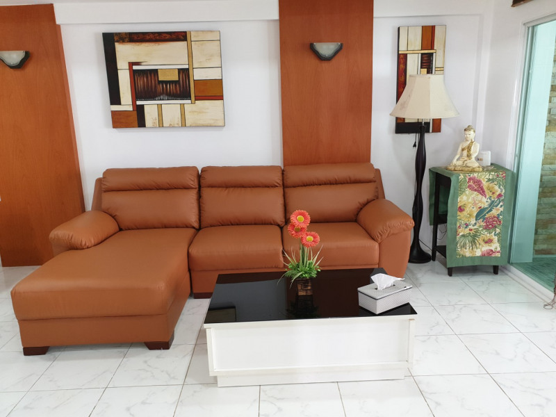 Location vacances Patong -  Appartement - 4 personnes - Chaise longue - Photo N° 1