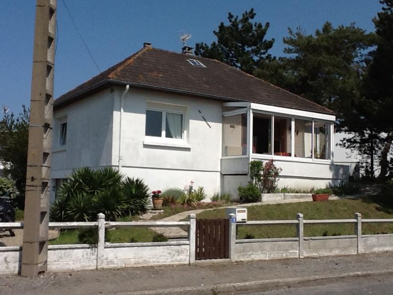 Location vacances Hauteville-sur-Mer -  Maison - 6 personnes - Barbecue - Photo N° 1