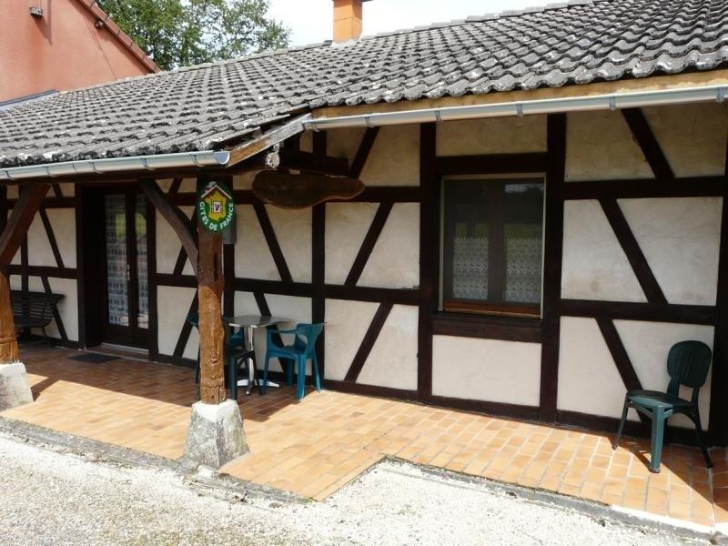 Location vacances Lescheroux -  Maison - 5 personnes - Barbecue - Photo N° 1
