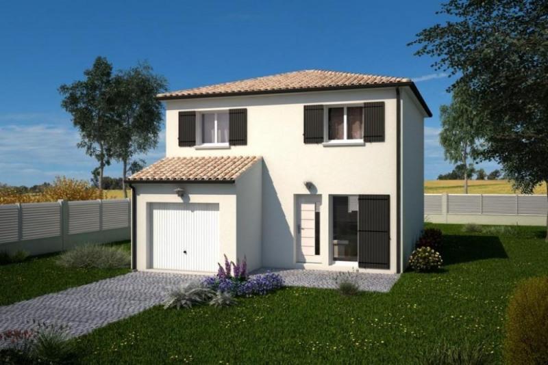 Maison  4 pièces + Terrain 1200 m² Coimères par PRIMEA GIRONDE