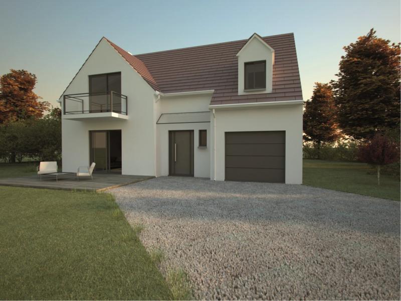 Maison  7 pièces + Terrain 1700 m² Dormelles par MICHAEL DESSEREY