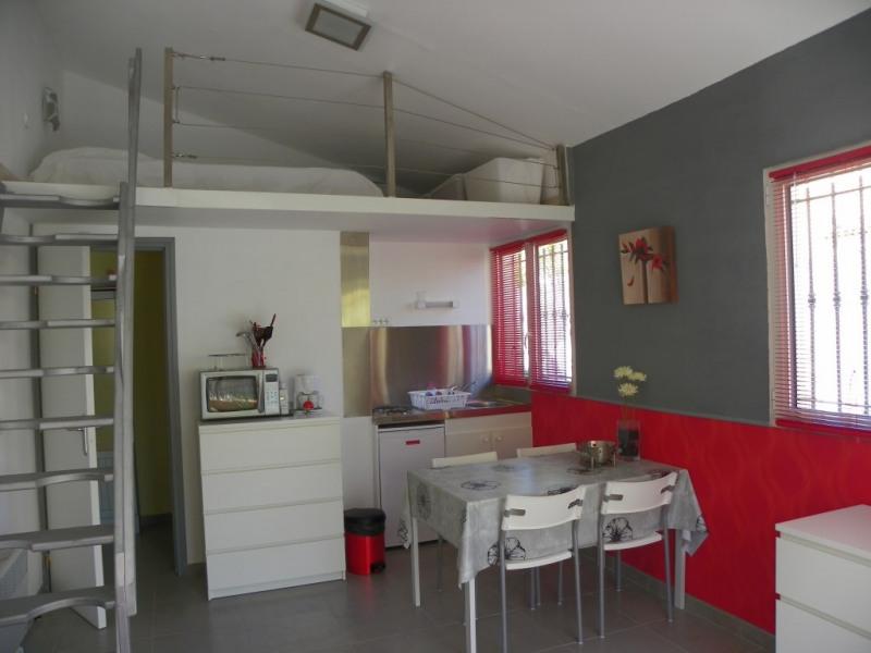 Location vacances La Ciotat -  Appartement - 3 personnes - Chaise longue - Photo N° 1