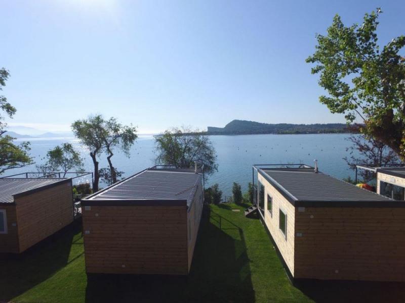 Camping Villaggio Europa Silvella, 104 emplacements, 274 locatifs