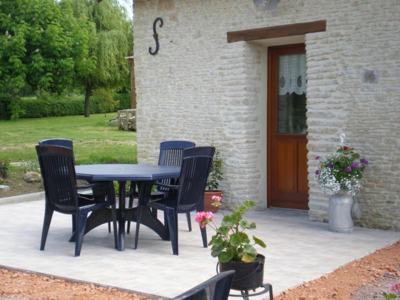 Location vacances Saint-Pierre-sur-Dives -  Gite - 4 personnes -  - Photo N° 1