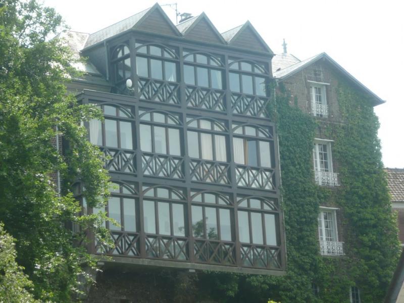Facade avec Bow-window