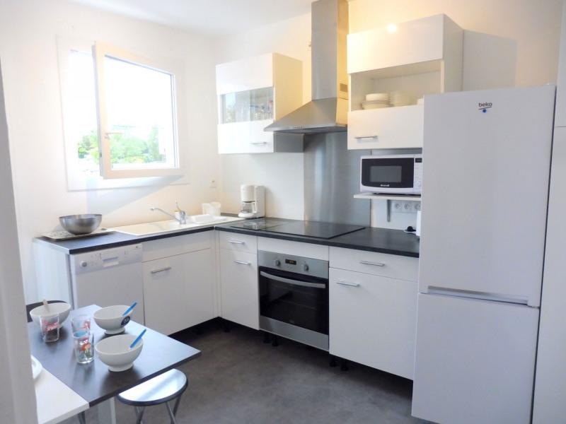 Location vacances Royan -  Appartement - 4 personnes - Lave-linge - Photo N° 1