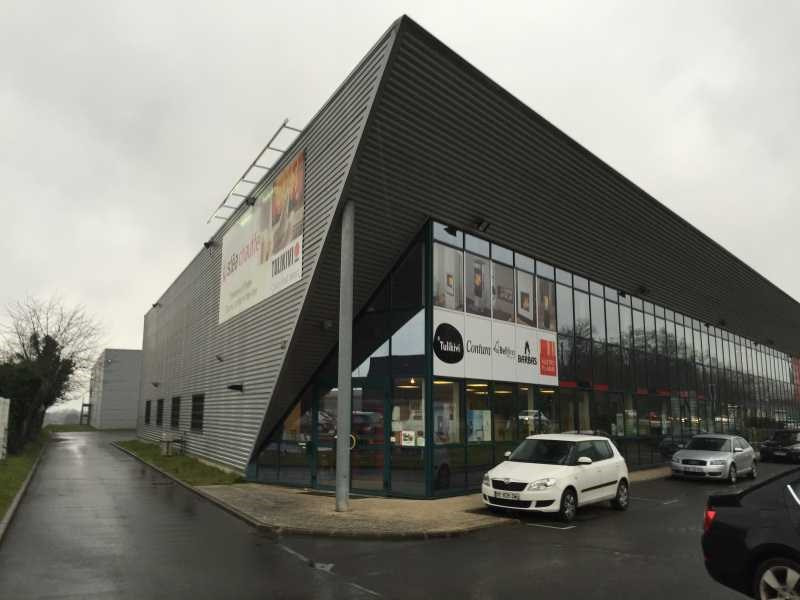 Location Local d'activités / Entrepôt Arpajon