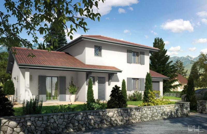 Maison  5 pièces + Terrain 566 m² Apprieu par MAISONS LIBERTE