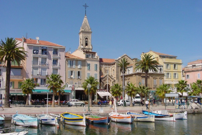 Location Local commercial Sanary-sur-Mer