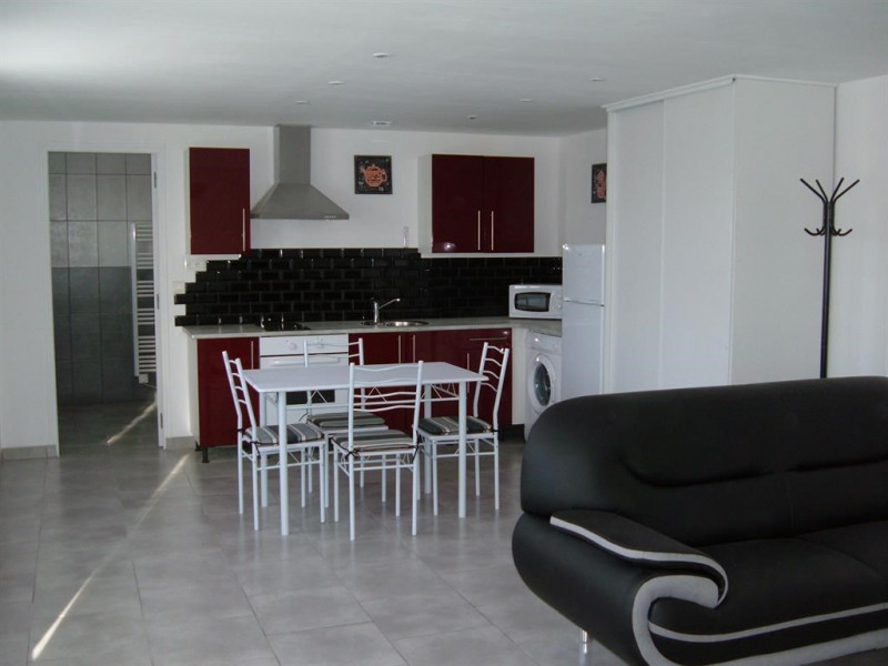 Holiday rentals Luçon - House - 2 persons - Deck chair - Photo N° 1